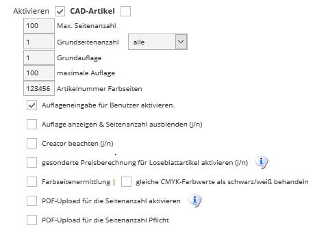 Modul: erweiterte Artikelnummern - DRUCKSHOP - Be.Beyond Wiki
